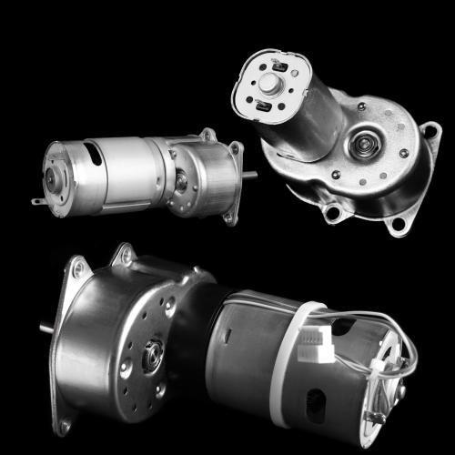 Rotalink expands spur ovoid gearbox range with three new high performance models