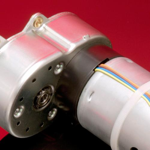 New low-cost encoder/gearbox combinations enhance control opportunities to OEMs