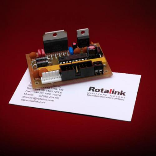 Rotalink launches Red Drive